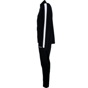 Salcito Tracksuit Black Side