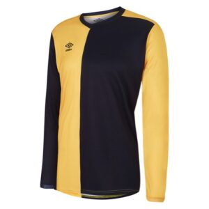 50/50 Jersey Yellow Blk