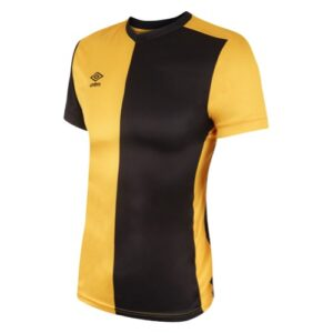 50/50 Jersey Yellow Black