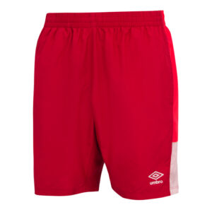 Training Short Jester Red