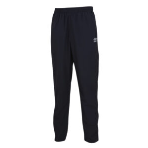 Training Woven Pant - Black