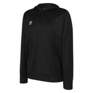 Club Essential Poly Hood Black
