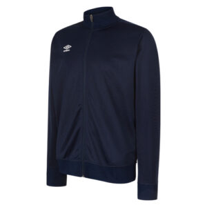 Club Essential Poly Jacket Navy
