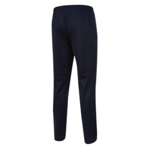 Club Essential Poly Pant navy back