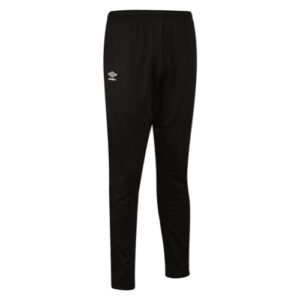 Club Essential Poly Pant Black