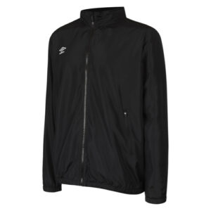Club Essential Light Rain Jacket - Black