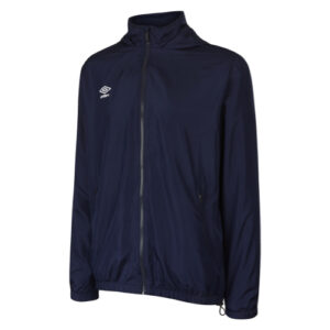 Club Essential Light Rain Jacket - Navy
