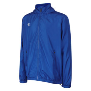 Club Essential Light Rain Jacket - TW Royal