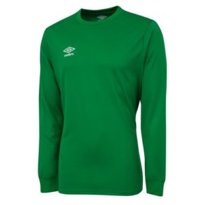 Club Jersey LS Emerald
