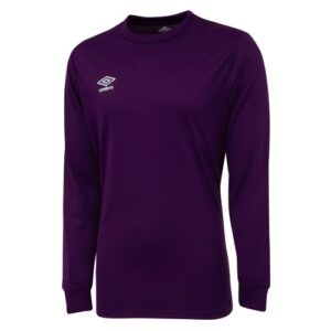 Club Jersey LS Purple