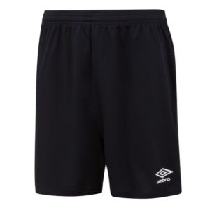 Club Short Black