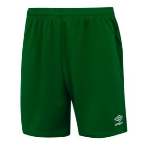 Club Short Emerald