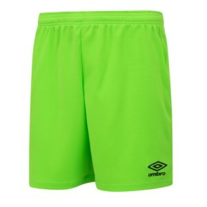 Club Short Gecko Green