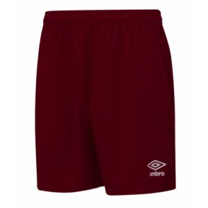 Club Short New Claret