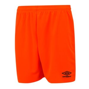 Club Short Orange