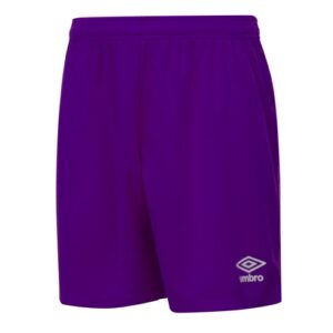 Club Short Purple