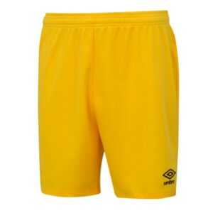 Club Short Yellow