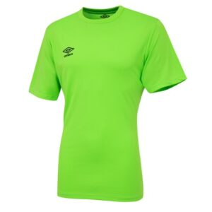 Club Jersey SS Gecko Green