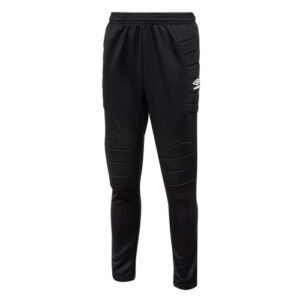 Goalkeeper Padded Pants Black