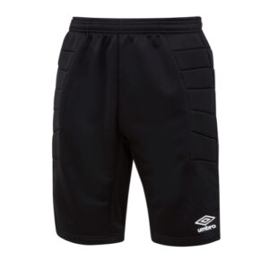Goalkeeper Padded Short