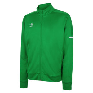 Legacy Track Top Emerald