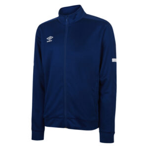Legacy Track Top Navy