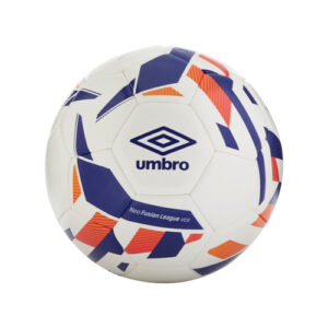 Umbro Neo Fusion League Wht Blue
