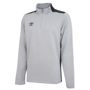 Training 1/2 Zip Sweat High Rise