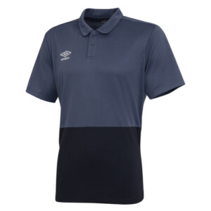 Training Poly Polo - Carbon