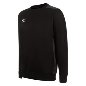 Training Poly Sweat Black