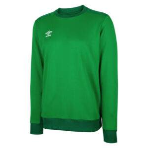 Training Poly Sweat Emerald