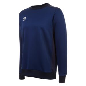 Training Poly Sweat Navy