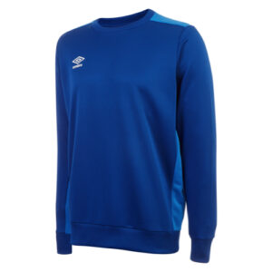 Training Poly Sweat Royal