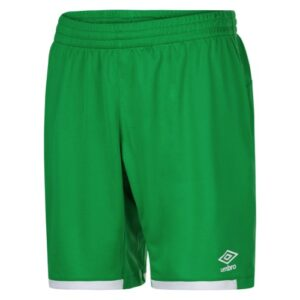Premier Short - Emerald White