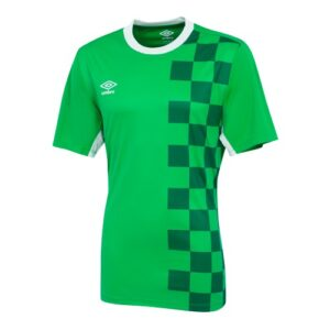 Stadion Jersey SS - Emerald