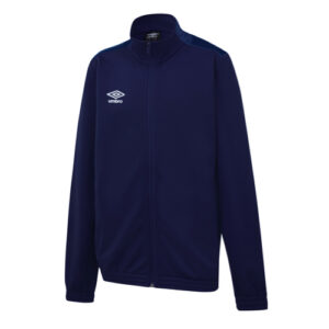 Training Knitted Jacket Navy