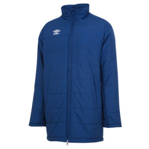 Training Padded Jacket Navy