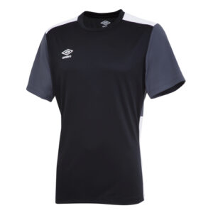 Training Poly Jersey Black