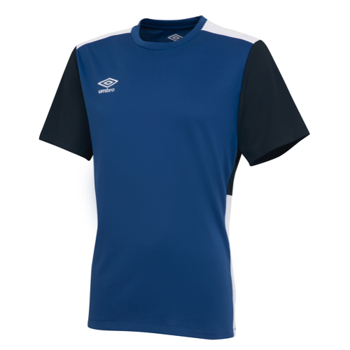 training-poly-jersey-navy