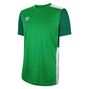 Training Poly Jersey Emerald