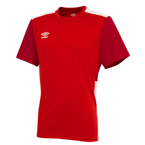 training-poly-jersey-vermillion