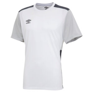 Training Poly Jersey White