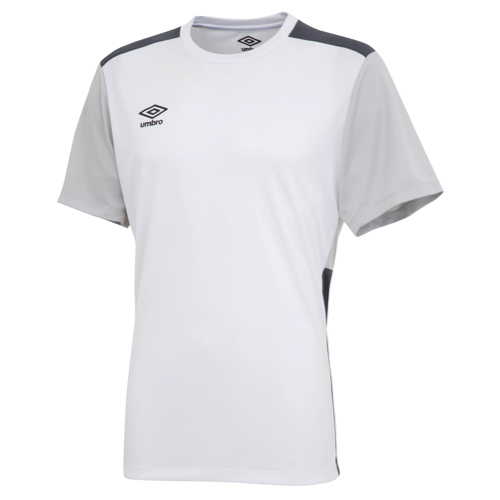 training-poly-jersey-white