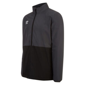 Training Shower Jacket Carbon