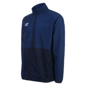 Training Shower Jacket Navy