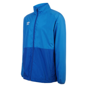 Training Shower Jacket French Blue