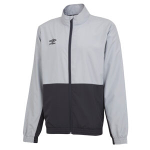 Training Woven Jacket High Rise