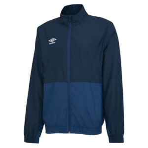 Training Woven Jacket Navy