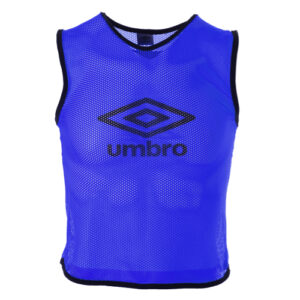 Umbro Bib Blue