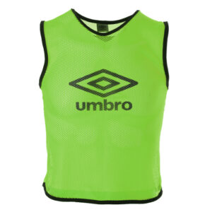 Umbro Bib Green
